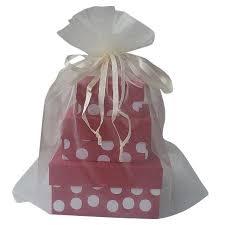 large organza bags x large organza bags 12 x 14 gift pouch ivory walmart