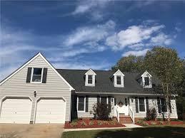 Cape Cod Style Houses Chesapeake Va Cape Cod Homes For Sale