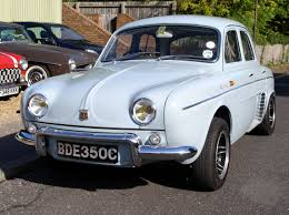 1961 renault dauphine renault gordini pictures posters news and videos on your