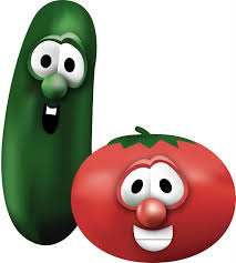 veggie tales and moralism vs the gospel another christian