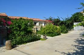 holiday villa in sarande just next to the beach apartment for