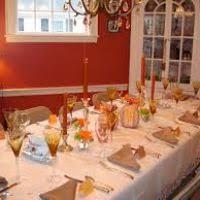 dining room table setting for thanksgiving divascuisine