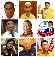 profil jokowi dan jk goriau berikut profil singkat 9 menteri baru kabinet kerja jokowi jk