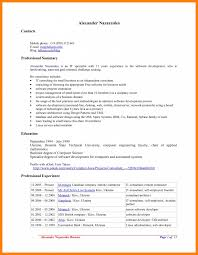 free resume templates for openoffice resume template and
