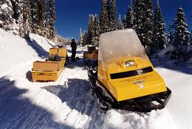 snow machines snow machines sleds alpine track snowmobiles tv commercial