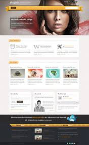layout web portal creative web design layouts to inspire you 31 exles