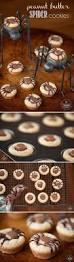 peanut butter spider cookies self proclaimed foodie
