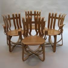 Frank Gehry Outdoor Furniture by Decorative Modern 27 Vintage Design Items