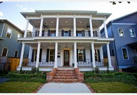 new style homes new orleans style homes traditional style homes craftsman style
