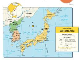 Political Map Of East Asia by 32 Asia Lesson 4 Mr Peinert U0027s Social Studies Site