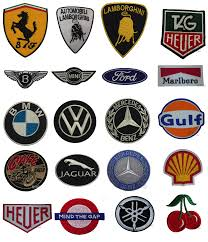 mercedes logos jaguar patch ebay