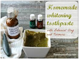 how to whiten teeth naturally raindrops wellness