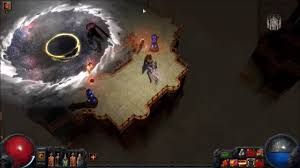 Black Temple Map Poe 2 4 Level 76 Tier 9 Temple Map Boss Youtube