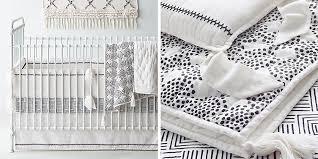 Organic Crib Bedding by Neutral Nursery Collections Rh Baby U0026 Child