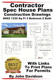 Contractor House Plans Buy Aspen Cabin Plans Blueprints Construction Drawings 600 Sq Ft 1