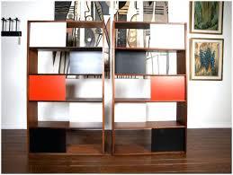 bookcase bayside furnishings 9 cube room divider bookcase medium