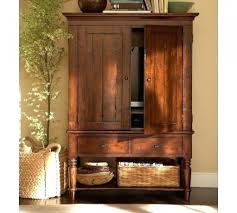 cheap tv armoire armoires tv armoire with pocket doors for sale white tv armoire