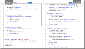javascript tutorial pdf object javascript better javascript using typescript devdays