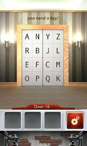 how to solve level 15 on 100 doors and rooms horror escape get 100 doors 2 microsoft store
