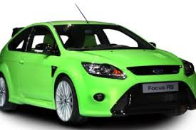 ford focus carbuyer ford focus rs 2009 2010 review carbuyer