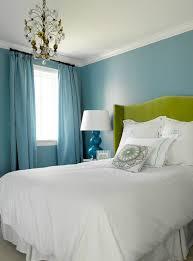 turquoise headboard contemporary u0027s room sage design