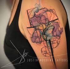 60 utterly beautiful watercolor tattoos we love tattooblend
