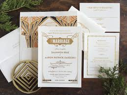 deco wedding invitations deco wedding invitations hello tenfold wedding invitations