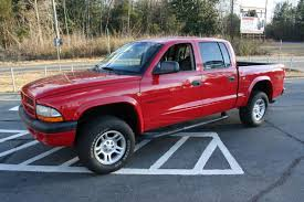 2002 dodge dakota information and photos zombiedrive