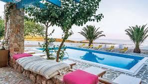 chambre d hote santorin voyages en grèce trouvez vos vacances santorin héliades