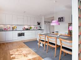 fair one wall kitchen designs style in small home decoration ideas