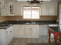 white antiqued kitchen cabinets furniture white antiqued kitchen cabinets with stainless steel