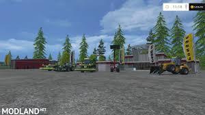 Maps Michigan Login by Michigan Cca V 1 2 Dual Maps Mod For Farming Simulator 2015 15