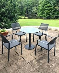 Patio Tables Only Patio Dining Sets Small Patio Table Mosaic Outdoor Table Granite