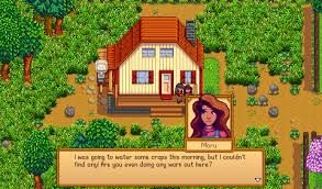 stardew valley how to romance maru marriage guide