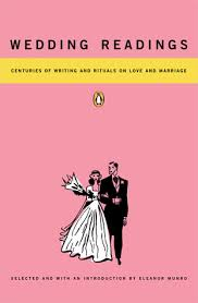 Wedding Readings Wedding Readings Centuries Of Writing And Rituals On And