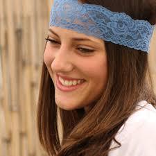 lace headband best thin lace headbands products on wanelo