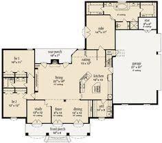 2500 sq ft house plans single story vibrant design 2500 sq ft bungalow floor plans 7 home floor plans