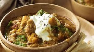petit plat facile à cuisiner lentilles au poulet et vin blanc recettes légères plat et
