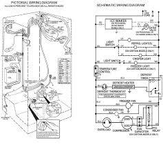 kenmore ice maker wiring diagram gooddy org