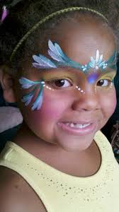 201 best girls face paint ideas images on pinterest face