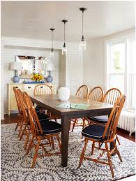 Rug For Dining Room by How To Place A Rug In A Room Fresh American Style
