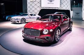 bentley price 2018 2018 bentley continental gt review ratings specs prices and