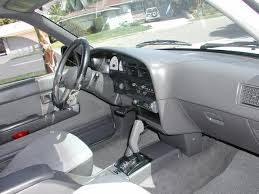 toyota 4runner interior colors dislocated 1991 toyota 4runner specs photos modification info at