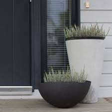 Planters U0026 Vases Shopping Online For Home Decor Decor Online by Best 25 Front Door Planters Ideas On Pinterest Front Porch