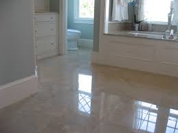 Bathroom Floor Marble Bathroom Floors Dansupport