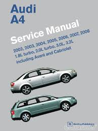 bentley publishers audi a4 manual tuner news eurotuner magazine