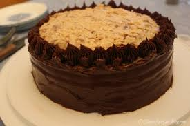 o taste and see deliciously diabetic german chocolate cake o