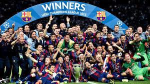 Chions League 2015 Uefa Chions League Chainimage