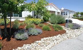 Home Improvement Backyard Landscaping Ideas Home Improvement Landscape Rock Places Near Me Impressive Front