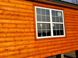 Mobile Home Interior Paneling Log Siding Kits For Mobile Homes Dress Your Home Up With Cedar